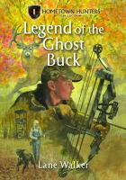 Legend of the ghost buck