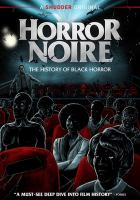 Horror noire : a history of black horror.