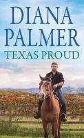 Texas proud : and bonus story: Circle of gold (LARGE PRINT)