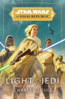 Star Wars. Light of the Jedi