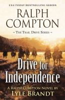 Drive for independence (LARGE PRINT)