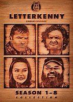 Letterkenny Season 1-8