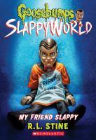 My friend Slappy  book 12