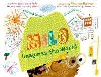 de la Peña, Matt Milo imagines the world