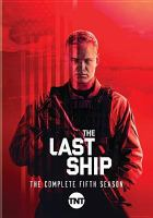 The last ship. The complete fifth season