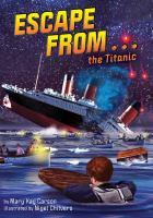 Escape from... the Titanic