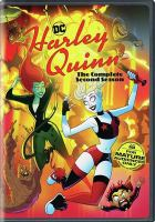 Harley Quinn. The complete second season