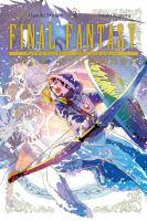 Final fantasy : lost stranger. Vol. 2