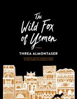 The Wild Fox of Yemen : Poems