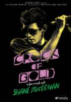 Crock of gold : a few rounds with Shane MacGowan