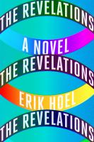 The revelations : a novel