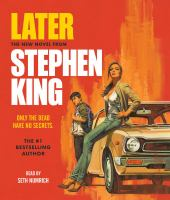 Later (AUDIOBOOK)