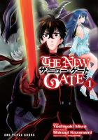 The new gate. 1