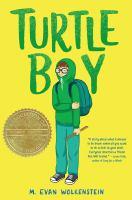 Wolkenstein, M. Evan Turtle boy