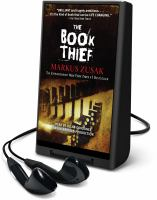 The book thief (AUDIOBOOK)