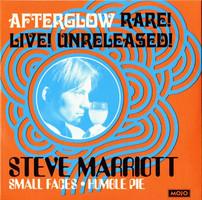 Mojo. Afterglow: Rare! Live! Unreleased!
