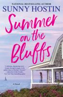 Summer on the bluffs : a novel