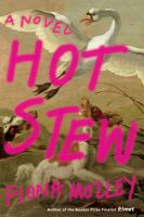 Hot stew : a novel