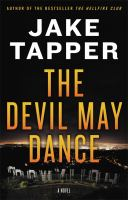 The devil may dance : a novel