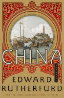 China : the novel