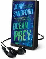 Ocean prey (AUDIOBOOK)