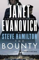 The bounty (LARGE PRINT)