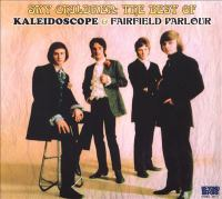 Sky children : the best of Kaleidoscope & Fairfield Parlour