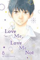 Love me, love me not. Vol. 8