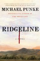 Ridgeline : a novel