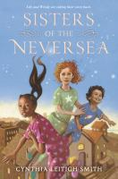 Smith, Cynthia Leitich Sisters of the Neversea