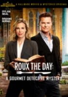 Roux the day : a gourmet detective mystery