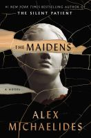 The maidens (LARGE PRINT)