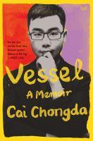 Vessel : a memoir