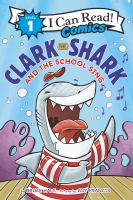 Clark the shark and the school sing
