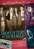 Shoplifters of the World (DVD)