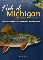 Fish of Michigan Field Guide (Revised)