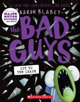 Blabey, Aaron The Bad Guys in Cut to the chase