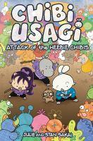 Chibi-Usagi : attack of the heebie chibis