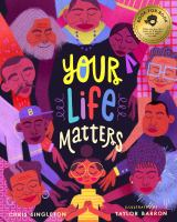 Your Life Matters.