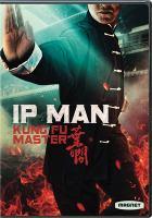 Ip Man. Kung fu master