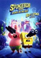 The SpongeBob movie : sponge on the run