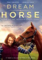Dream horse.
