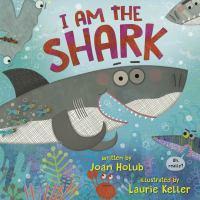 I am the shark