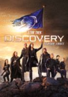 Star trek: Discovery. Season three