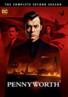 Pennyworth. The complete second season