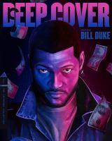 Deep cover [Blu-ray]