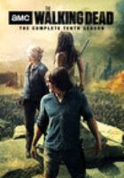 The walking dead. The complete tenth season