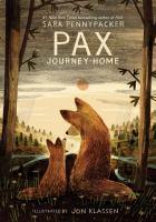 Pennypacker, Sara Pax, journey home