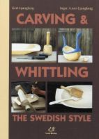 Carving and whittling : the Swedish style