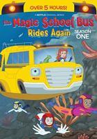 The magic school bus rides again. Season one